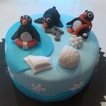 """Pinguin"""